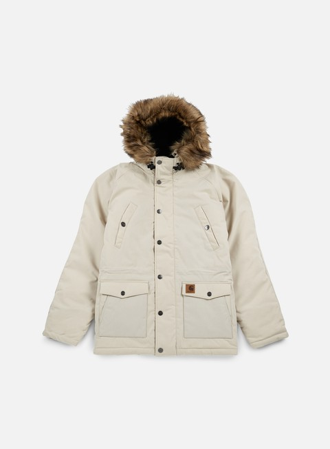 giacche carhartt trapper parka jacket sonora