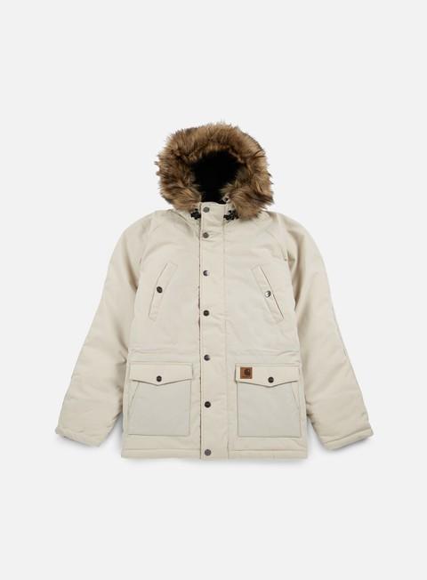 Outlet e Saldi Giacche Invernali Carhartt Trapper Parka Jacket