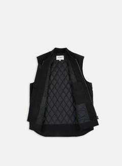 Carhartt - Vest, Black 2