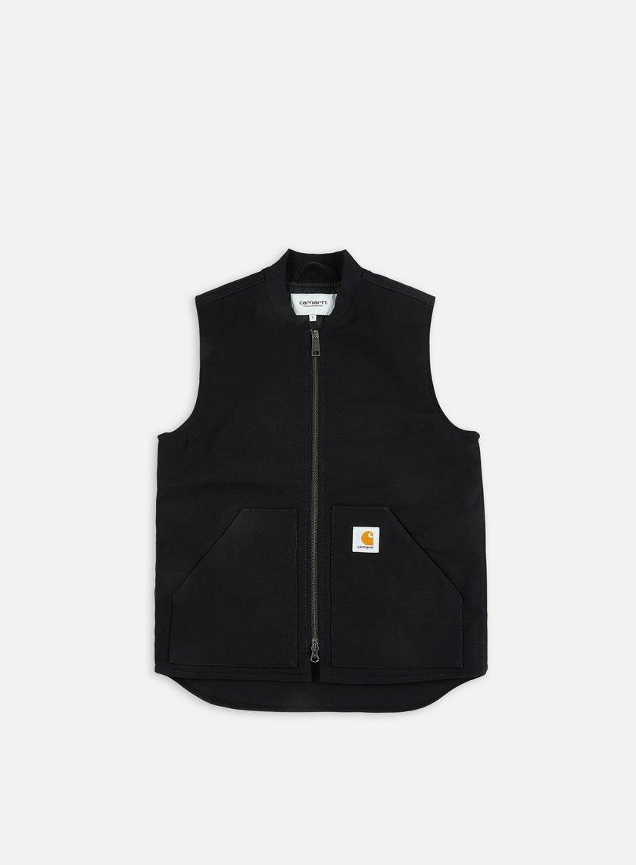 Carhartt - Vest, Black