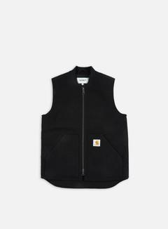Carhartt - Vest, Black Rigid