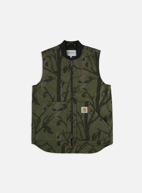 Sale Outlet Light Jackets Carhartt Vest