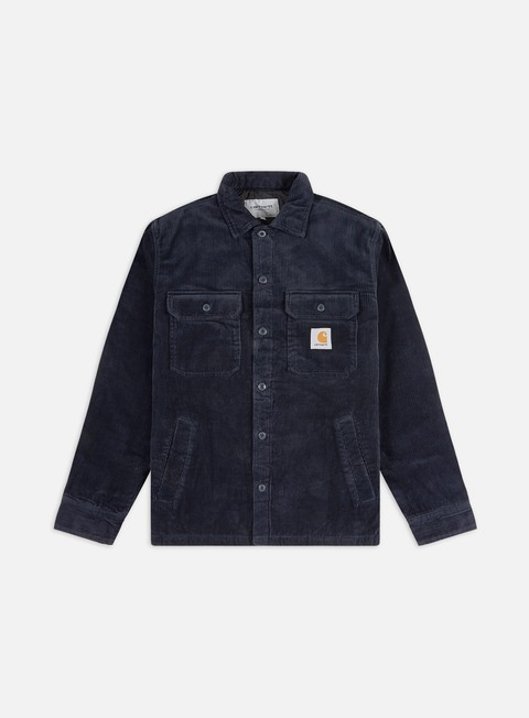 Intermediate Jackets Carhartt Whitsome Shirt Jacket