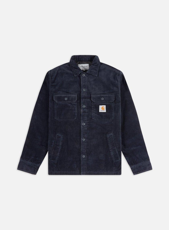 Carhartt Whitsome Shirt Jacket