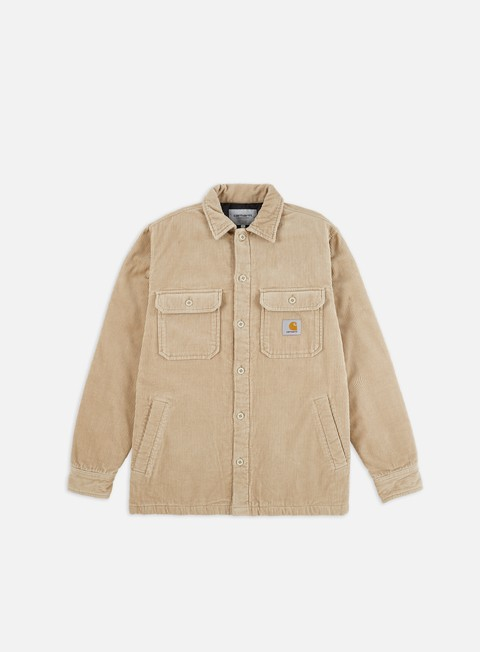 Outlet e Saldi Giacche Intermedie Carhartt Whitsome Shirt Jacket