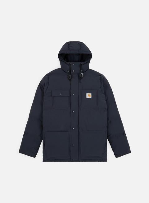 Outlet e Saldi Giacche invernali Carhartt WIP Alpine Coat