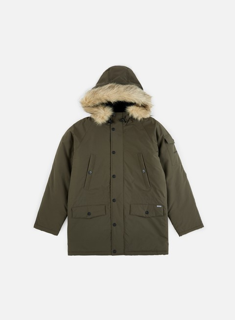 Outlet e Saldi Giacche Invernali Carhartt WIP Anchorage Parka