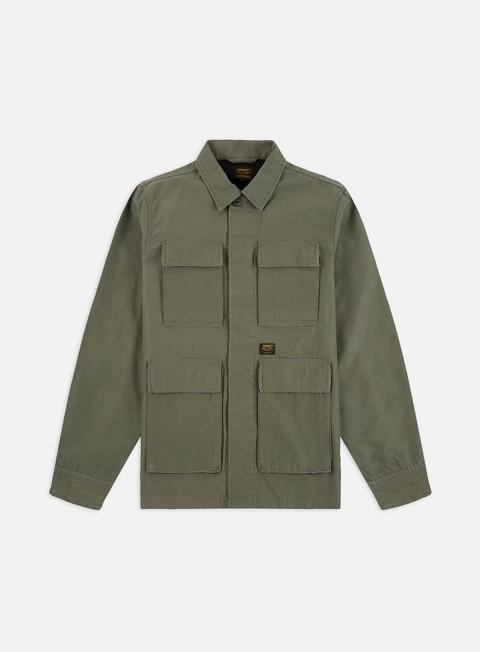 Outlet e Saldi Giacche Intermedie Carhartt WIP Balfour Jacket