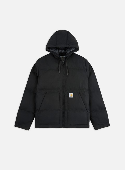 Outlet e Saldi Giacche Invernali Carhartt WIP Brooke Jacket