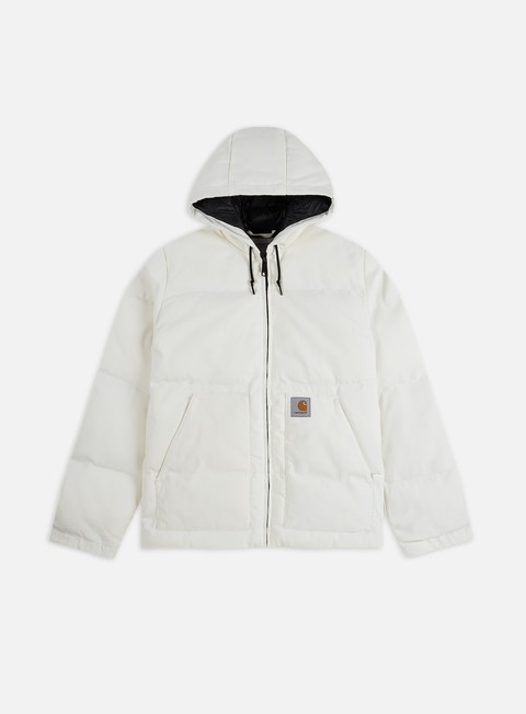 Giacche Invernali Carhartt WIP Brooke Jacket