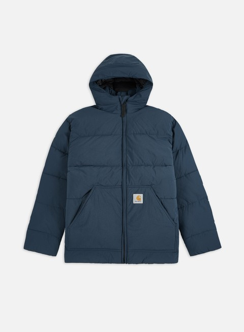 Outlet e Saldi Giacche Invernali Carhartt WIP Byrd Jacket