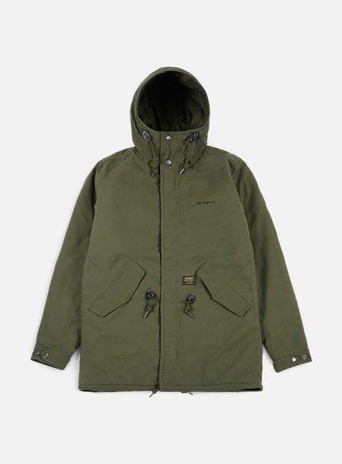 Sale Outlet Winter Jackets Carhartt Clash Parka