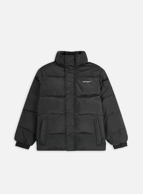 Outlet e Saldi Giacche Invernali Carhartt WIP Danville Jacket