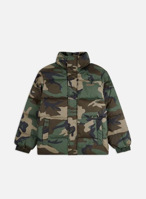 Down Jackets Carhartt WIP Danville Jacket