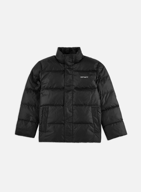 Outlet e Saldi Giacche Intermedie Carhartt WIP Deming Jacket