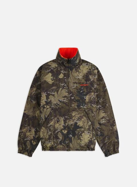 Giacche Intermedie Carhartt WIP Denby Reversible Jacket