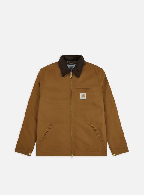 Giacche Intermedie Carhartt WIP Detroit Jacket