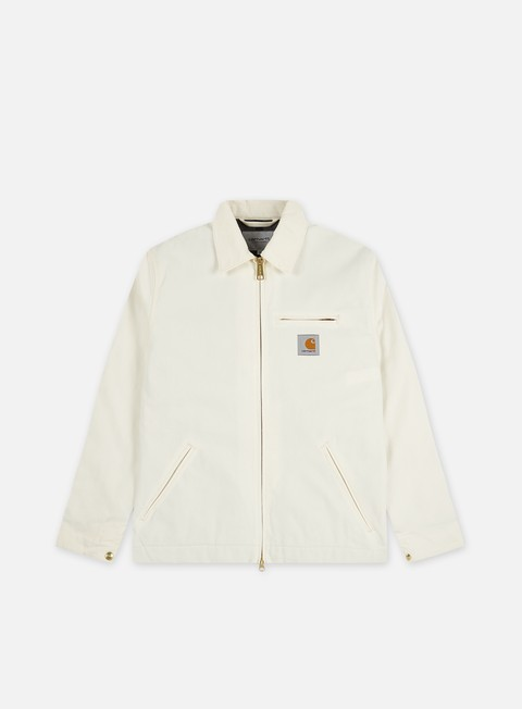 Outlet e Saldi Giacche Intermedie Carhartt WIP Detroit Jacket