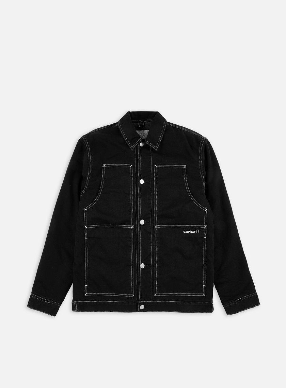 Carhartt WIP Double Front Jacket