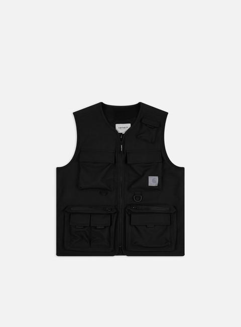 Vest Jackets Carhartt WIP Elmwood Vest