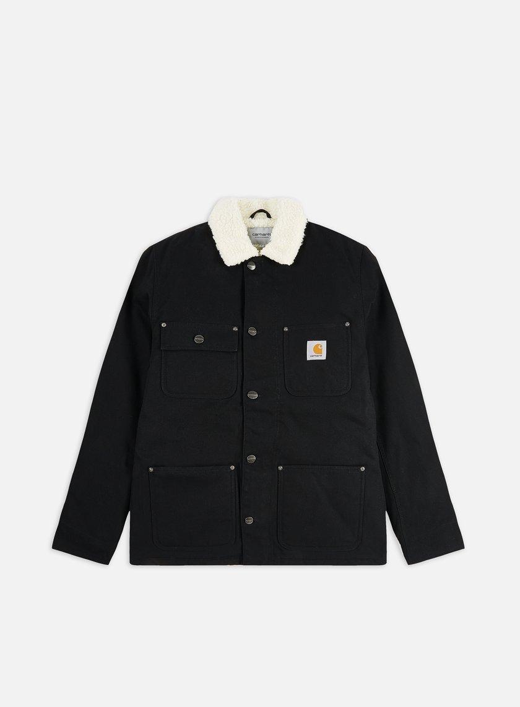 Carhartt WIP Fairmount Coat