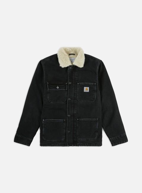 Giacche Invernali Carhartt WIP Fairmount Coat