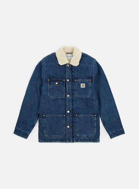Denim Jackets Carhartt WIP Fairmount Coat