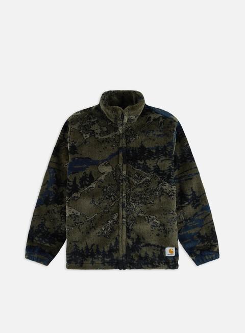 Giacche invernali Carhartt WIP High Plains Liner Jacket