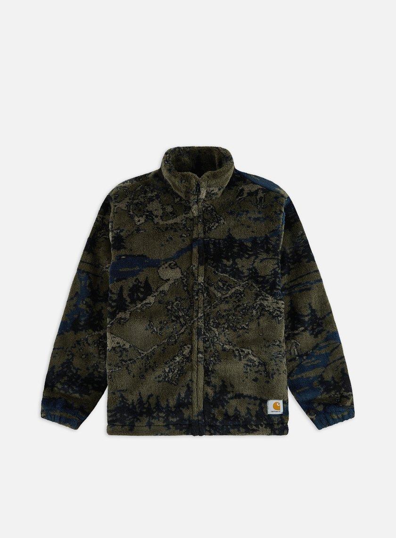 Carhartt WIP High Plains Liner Jacket