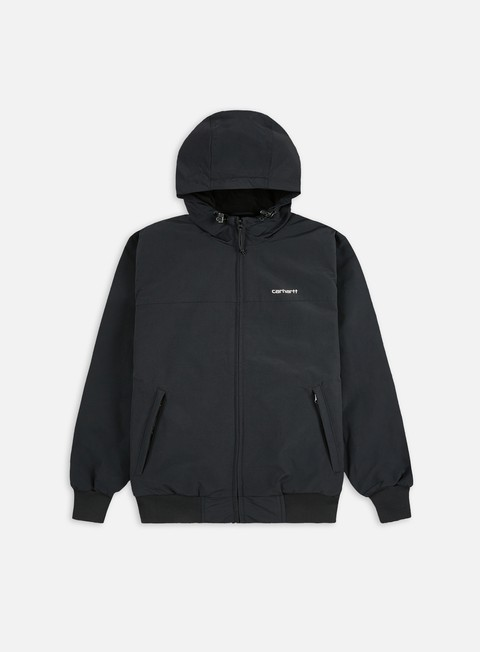 Hooded jackets Carhartt WIP Hooded Sail Jacket