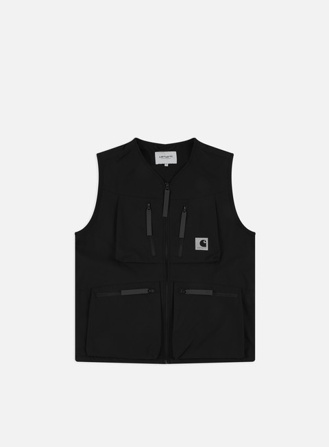 Light Jackets Carhartt WIP Hurst Vest