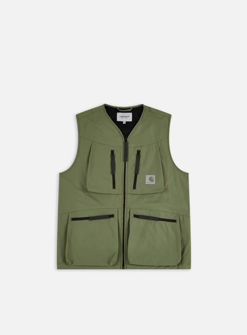 Vest Jackets Carhartt WIP Hurst Vest