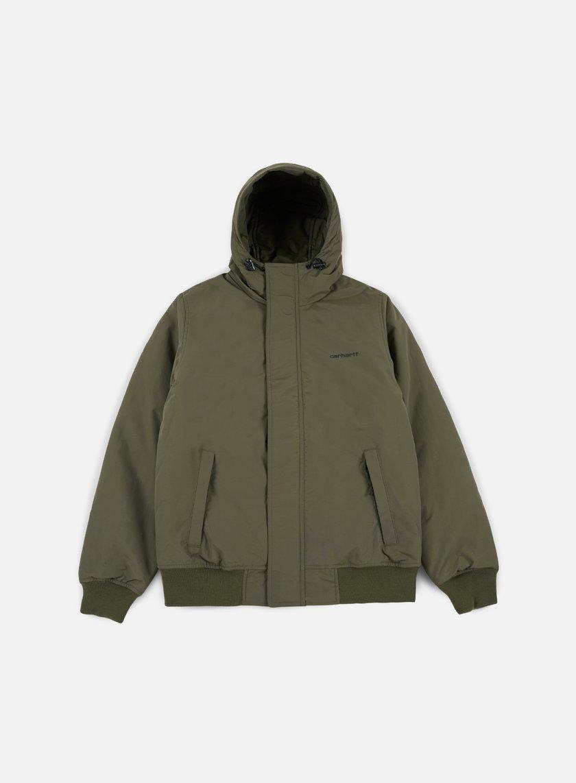 Carhartt WIP Kodiak Blouson Jacket