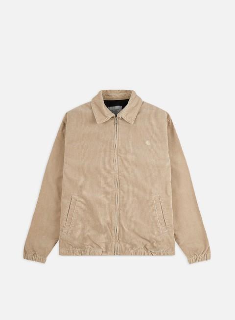 Sale Outlet Light Jackets Carhartt Madison Jacket