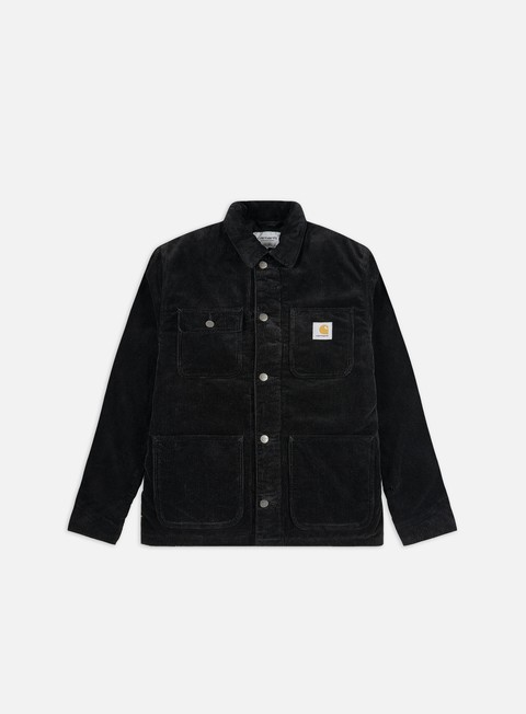 Sale Outlet Intermediate Jackets Carhartt WIP Michigan Chore Coat