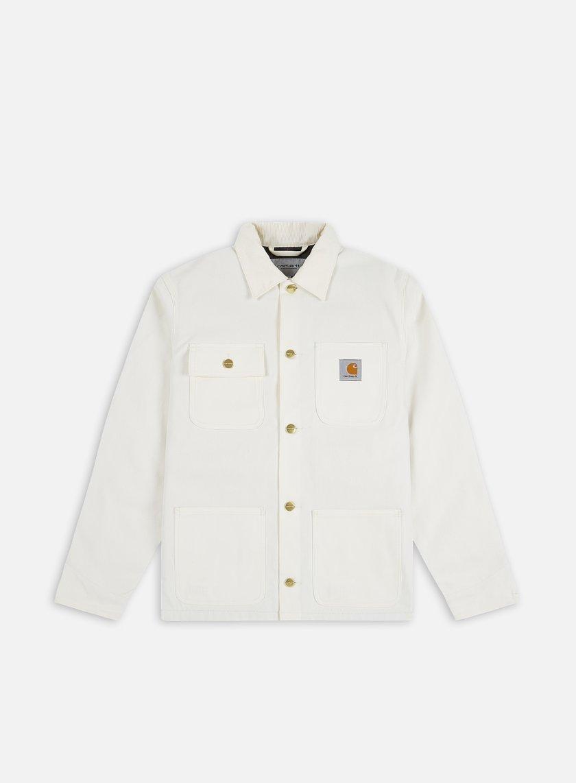 Carhartt WIP Michigan Chore Coat