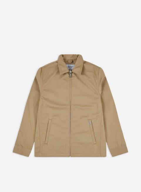 Giacche Leggere Carhartt WIP Modular Jacket