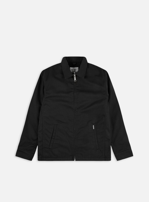 Carhartt WIP Modular Winter Jacket