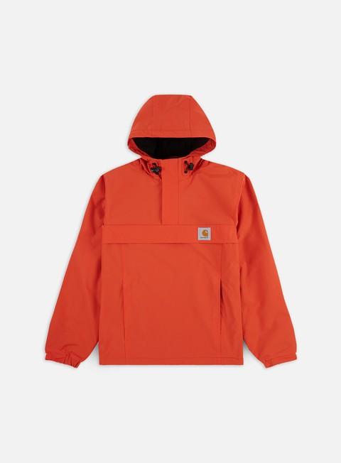 Outlet e Saldi Anorak Carhartt WIP Nimbus Pullover Jacket
