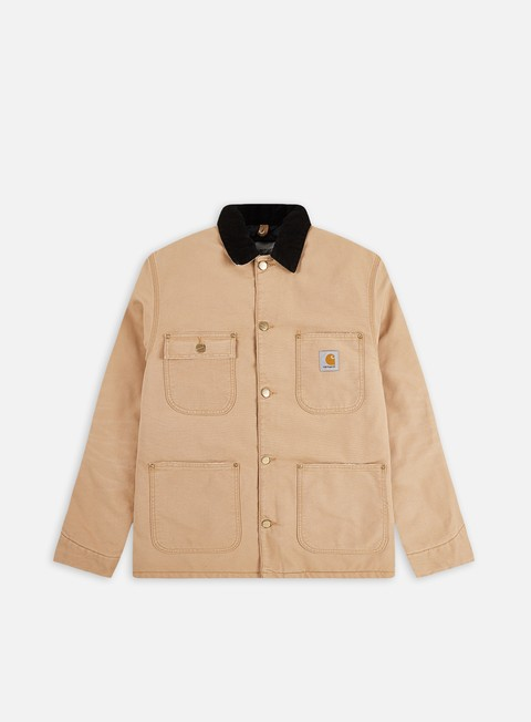 Sale Outlet Intermediate Jackets Carhartt OG Chore Coat
