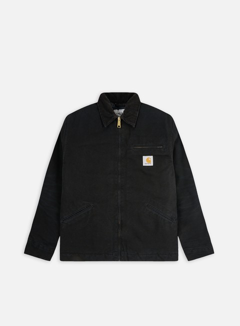 Sale Outlet Intermediate Jackets Carhartt OG Detroit Jacket