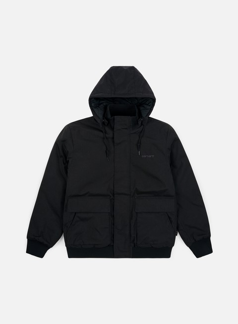 Outlet e Saldi Giacche Invernali Carhartt WIP Payton Jacket