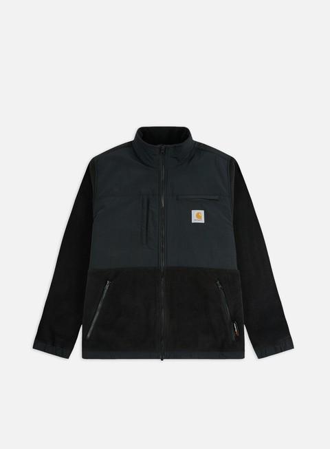 Giacche Intermedie Carhartt WIP Polartec Jacket