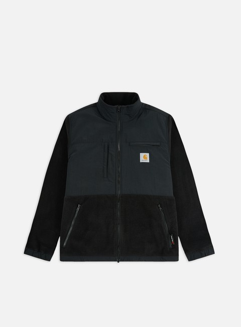 Carhartt WIP Polartec Jacket