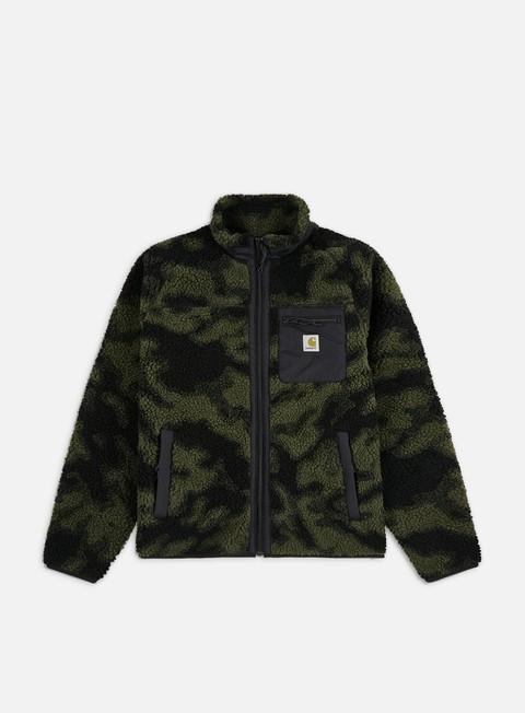 Intermediate jackets Carhartt WIP Prentis Liner Jacket