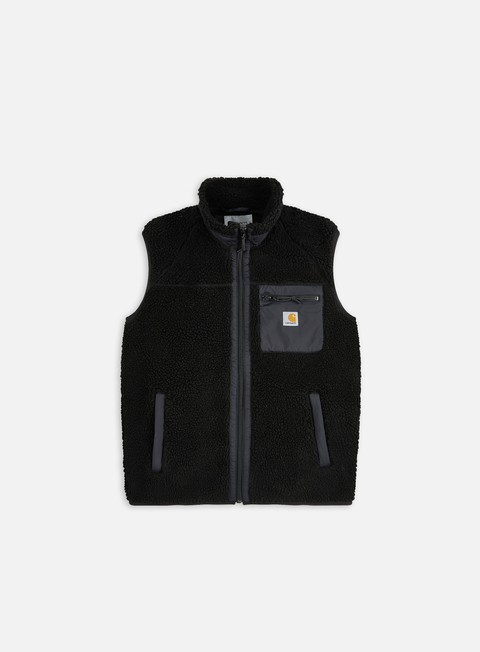 Outlet e Saldi Giacche Intermedie Carhartt WIP Prentis Liner Vest