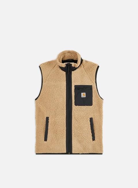 Outlet e Saldi Giacche Intermedie Carhartt WIP Prentis Liner Vest