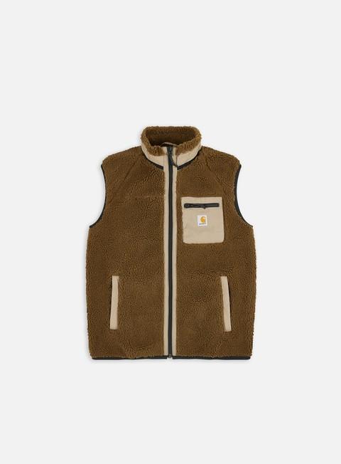 Giacche intermedie Carhartt WIP Prentis Liner Vest