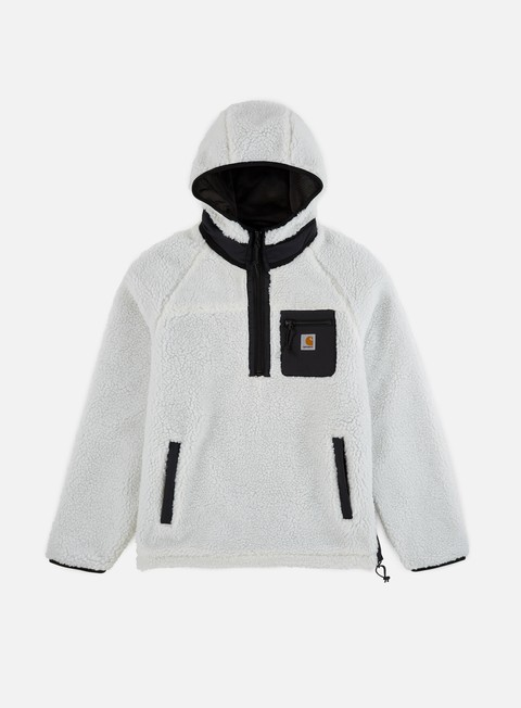 Outlet e Saldi Giacche Intermedie Carhartt WIP Prentis Pullover Jacket
