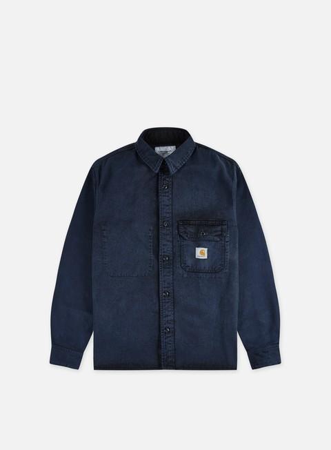 Giacche leggere Carhartt WIP Reno Shirt Jacket